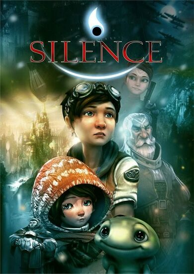 Silence Steam Key GLOBAL