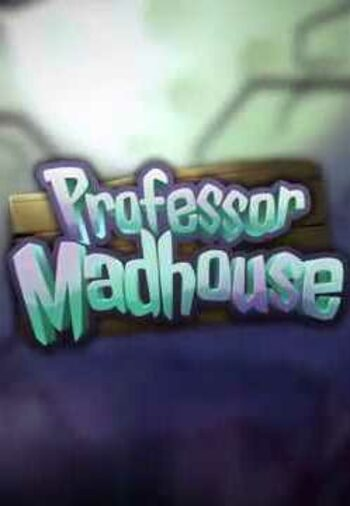 Professor Madhouse Steam Key GLOBAL