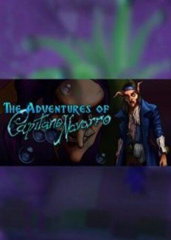 The Adventures of Capitano Navarro Steam Key GLOBAL