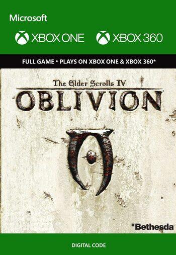 The Elder Scrolls IV: Oblivion XBOX LIVE Key GLOBAL
