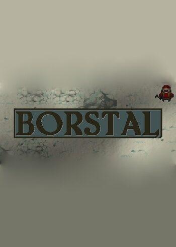 Borstal Steam Key GLOBAL