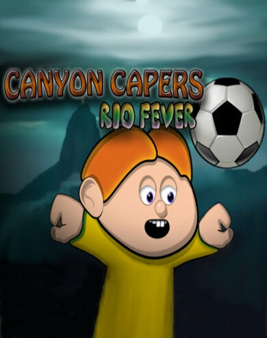 Canyon Capers: Rio Fever Steam Key EUROPE