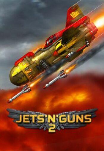 Jets'n'Guns 2 Steam Key GLOBAL