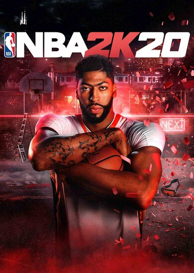 NBA 2K20 Steam Clave GLOBAL