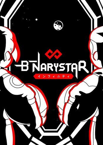 Binarystar Infinity Steam Key GLOBAL