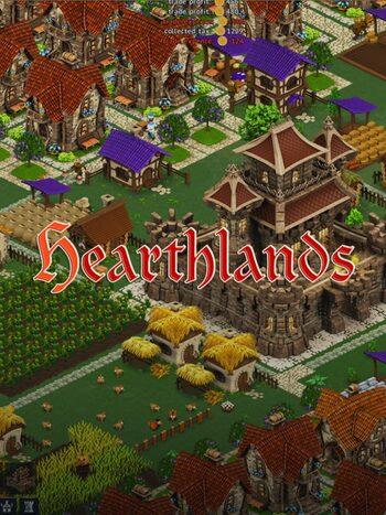 Hearthlands Steam Key GLOBAL