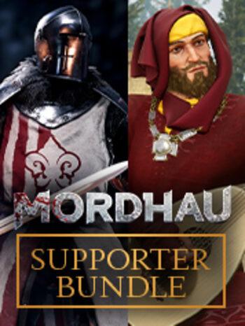 MORDHAU Supporter Bundle Steam Key GLOBAL