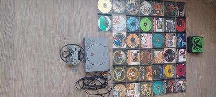 PlayStation Original, Grey