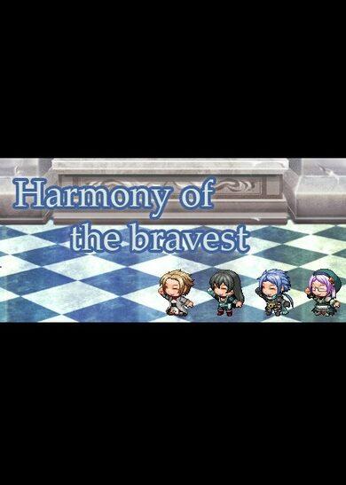 Harmony of the bravest Steam Key GLOBAL