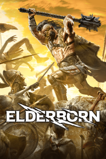 ELDERBORN Steam Key GLOBAL