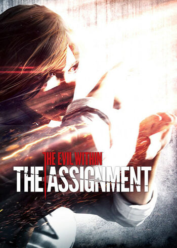The Evil Within - The Assignment (DLC) Steam Key EUROPE