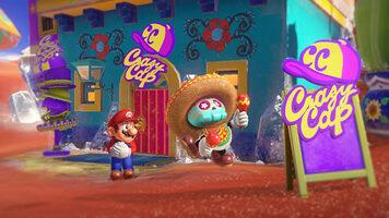 Get Super Mario Odyssey Nintendo Switch