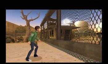 Redeem Ben 10 Alien Force: Vilgax Attacks Wii