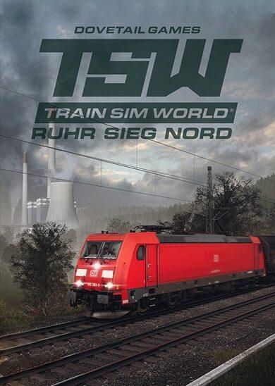 Train Sim World - Ruhr-Sieg Nord: Hagen - Finnentrop Route Add-On (DLC) Steam Key EUROPE / UNITED STATES фото