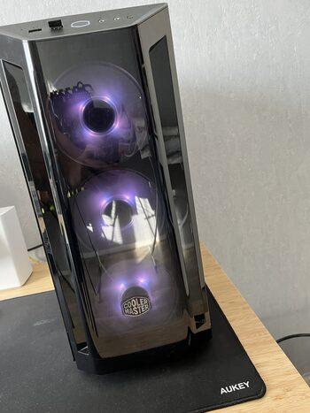 PC GAMING BAZOOKA