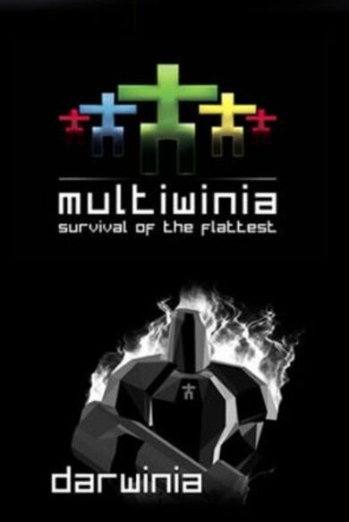 Multiwinia + Darwinia Steam Key GLOBAL