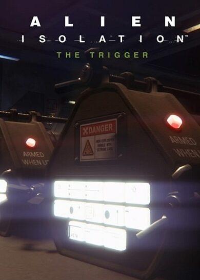 Alien: Isolation - The Trigger (DLC) Steam Key GLOBAL