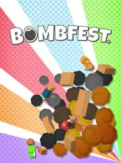 BOMBFEST Steam Key GLOBAL