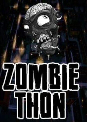 ZombieThon Steam Key GLOBAL