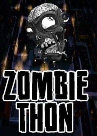 ZombieThon Steam Key GLOBAL