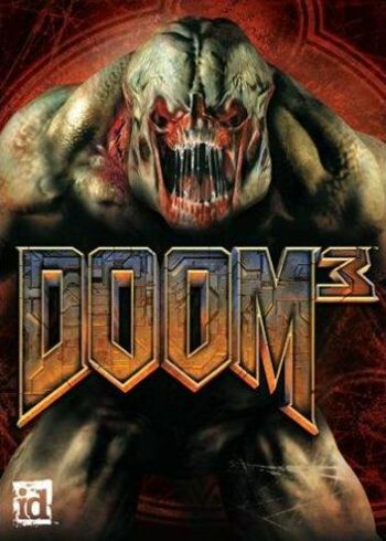 Doom 3 Steam Key GLOBAL