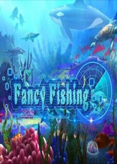 Fancy Fishing [VR] Steam Key GLOBAL