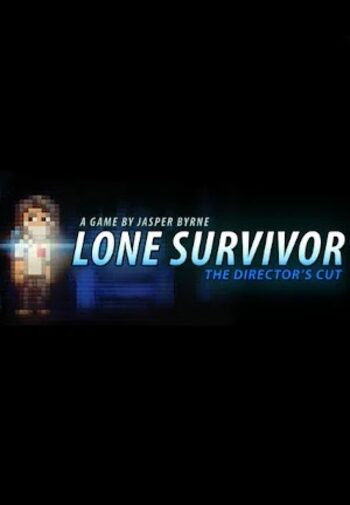 Lone Survivor: The Director's Cut Steam Key GLOBAL
