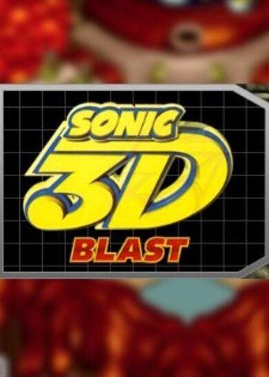 Sonic 3D Blast Steam Key GLOBAL