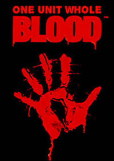 Blood: One Unit Whole Blood Steam Key GLOBAL