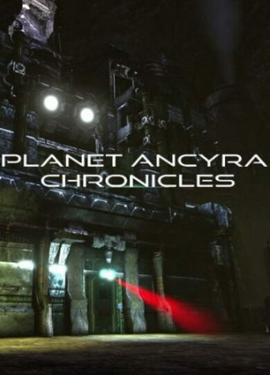 Planet Ancyra Chronicles Steam Key EUROPE