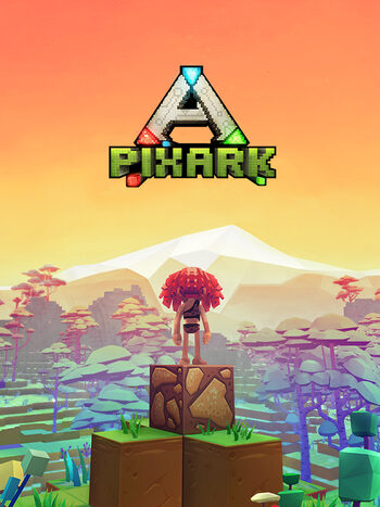 PixARK Steam Key GLOBAL