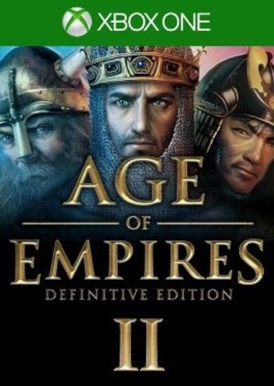 Age of Empires II: Definitive Edition (Xbox One) Xbox Live Key GLOBAL