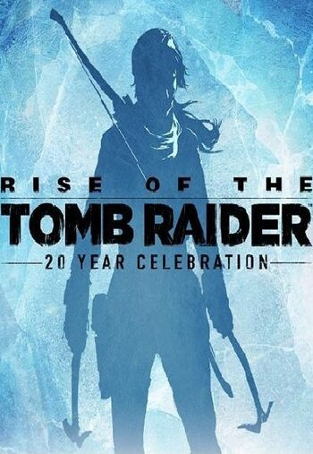 Rise of the Tomb Raider: 20 Year Celebration Steam Key GLOBAL