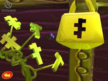 Redeem Finding Nemo (Buscando a Nemo) PlayStation 2