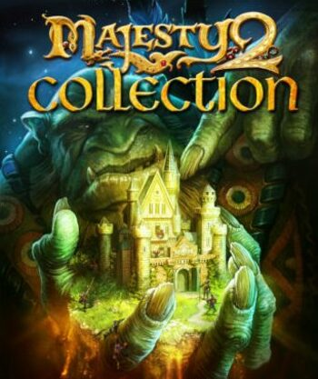 Majesty 2 Collection Steam Key GLOBAL