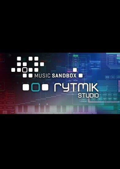 Rytmik Studio Steam Key GLOBAL