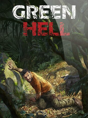 Green Hell clé Steam GLOBAL
