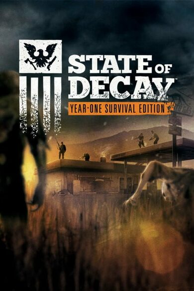 State of Decay: Year-One Survival Edition Steam Key GLOBAL