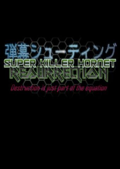 Super Killer Hornet: Resurrection Steam Key EUROPE