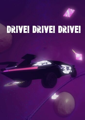 Drive! Drive! Drive! Steam Key GLOBAL