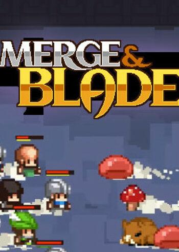 Merge & Blade Steam Key GLOBAL