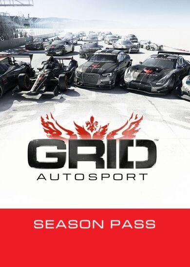 Grid: Autosport - Season Pass (DLC) Steam Key GLOBAL