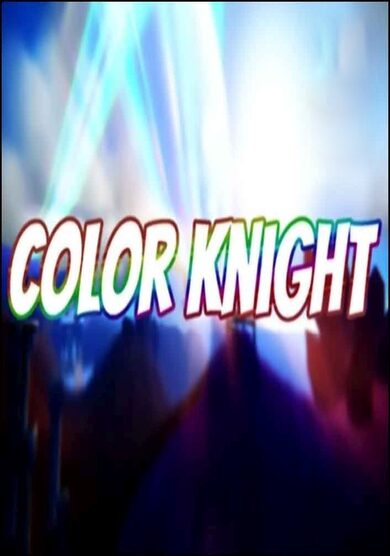 Color Knight Steam Key GLOBAL