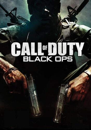 Call of Duty: Black Ops (MAC OS) Steam Key GLOBAL
