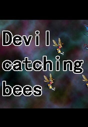 Devil_catching_bees Steam Key GLOBAL