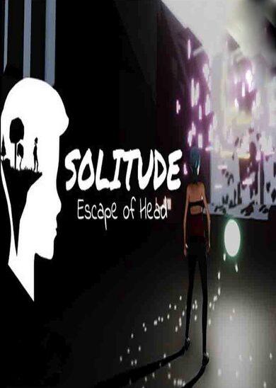 Solitude - Escape of Head Steam Key GLOBAL