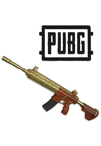 PlayerUnknown's Battlegrounds GOLD PLATE-M416 (DLC) Steam Key GLOBAL