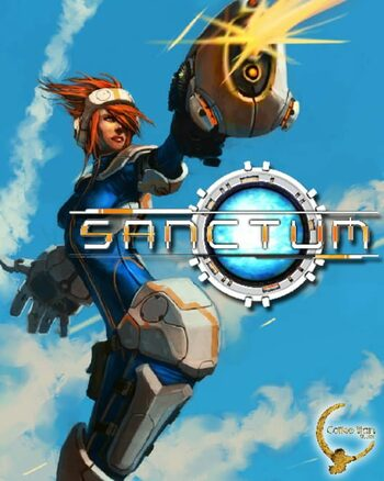 Sanctum Steam Key GLOBAL
