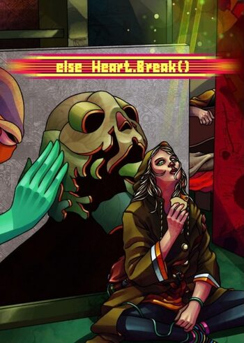 Else Heart.Break Steam Key GLOBAL