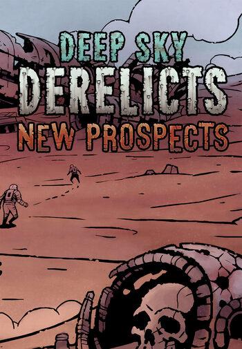 Deep Sky Derelicts - New Prospects (DLC) Steam Key GLOBAL